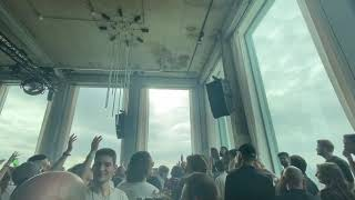 Christian AB @ The Loft Amsterdam Tower , VBX afterparty 15.02.2020