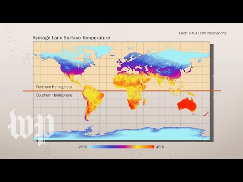 Coronavirus and warm weather: Explaining the potential impact of seasonality