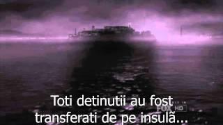 Alcatraz - Trailer subtitrat in limba romana