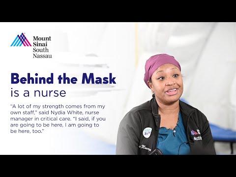Behind the Mask: Mini Documentary