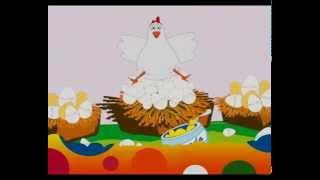 Caixinha de Sonhos Vol. 3 - A Canção do Ovo