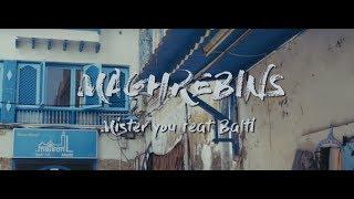 Mister You feat. Balti - Maghrebins (Traduzione)