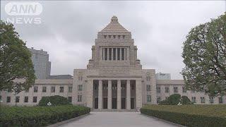 消費増税めぐり与野党激突 参院選の各党公約比較(19/07/01)