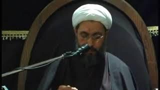 الشيخ عبدالله دشتي - بيان حقيقة جيش الإمام الحسن المجتبى عليه السلام