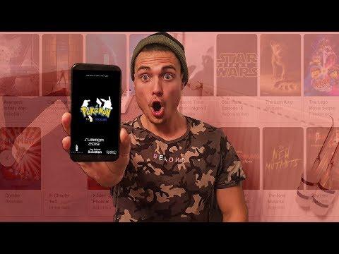 Met Deze App Kun Je Gratis De Nieuwste Films Kijken!