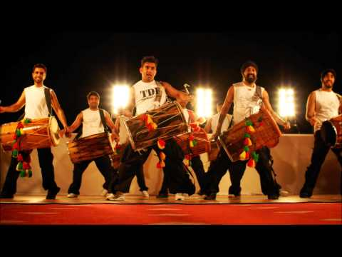 Rapture Dhol (Original)
