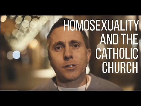 Homosexuality, Gay Marriage, and Holiness