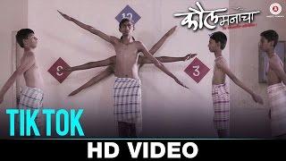 Download Hindi Video Songs - Tik Tok   Kaul Manacha   Prajakta Shukre, Rohan Pradhan & Rohan Gokhale
