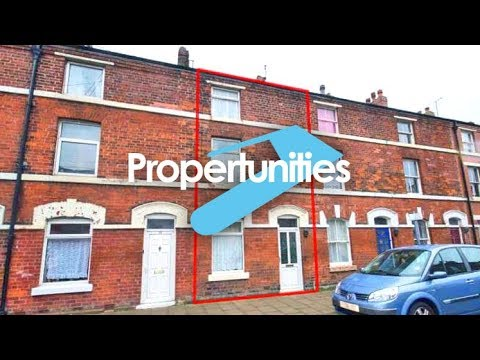 5 Bed HMO Conversion - A Tour Around - Before Works - Ky Le Vuong at Propertunities [Video 1]