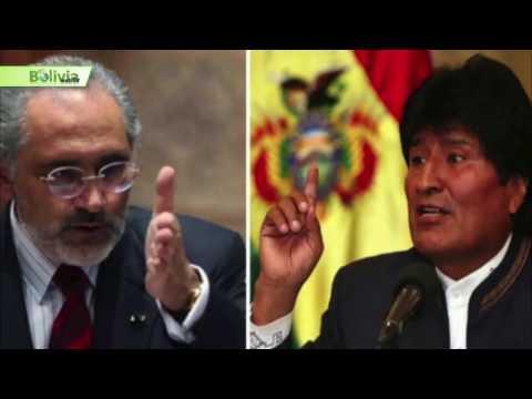 Últimas noticias de Bolivia: Bolivia News, Viernes 24 Febrero 2017