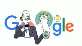 Google Doodle • Doodle • Coronavirus