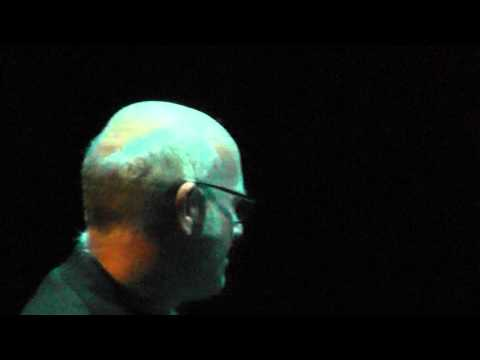 Ludovico Einaudi - Monday (Moscow) (05.04.2012) (Full HD)