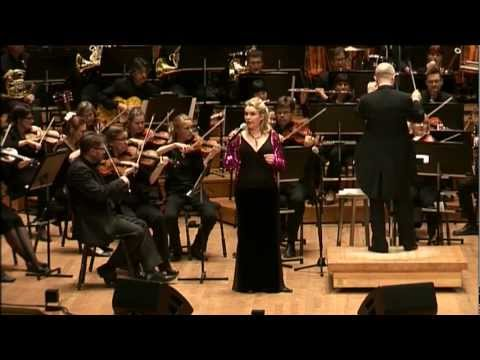 The Lonely Goatherd - Rachel Weston, Benjamin Pope, Lahti Symphony Orchestra