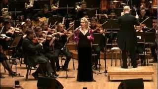 The Lonely Goatherd - Rachel Weston, Benjamin Pope, Lahti Symphony Orchestra