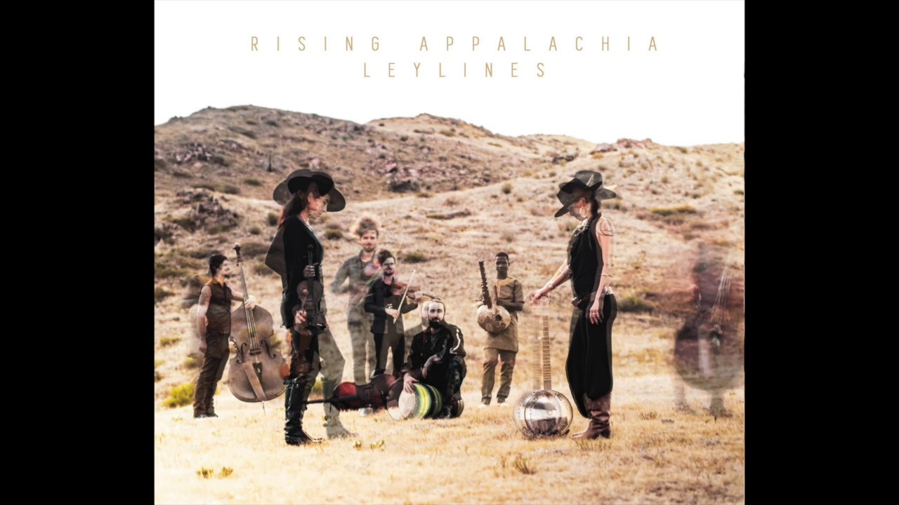 Song Premiere: Rising Appalachia