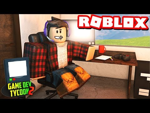 MAKING MY OWN ROBLOX GAME! (Roblox Game Development)