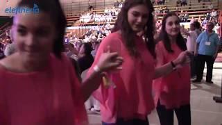 Έναρξη 3ου Διεθνούς Φεστιβάλ Χορωδιών Καλαμάτας