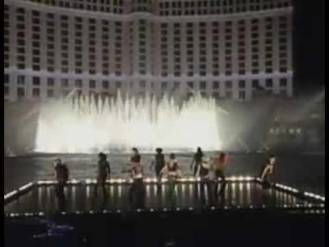 Britney Spears I Slave 4 U Live Billboard music Awarda in Las Vegas