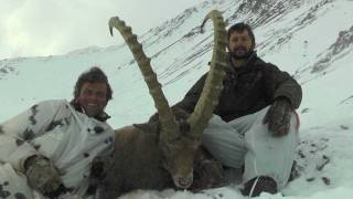 Video IBEX HUNTING (Chasse) KIRGHIZSTAN NOVEMBER 2011 by Seladang download MP3, 3GP, MP4, WEBM, AVI, FLV Juni 2018