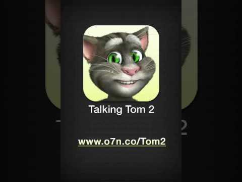 Talking Tom's pheao