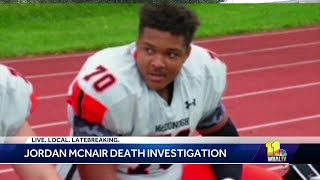 Independent investigation releases findings after death of Jordan McNair