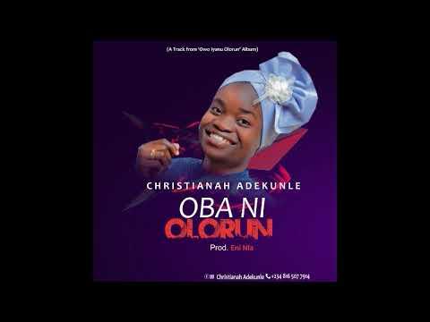 Download OBA NI OLORUN