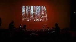 "Benjamin Ortleb - ""Au delà des écrans blanc"" - An Art Event 2016@Bali Kino Zehlendorf, Berlin"