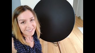 bang & Olufsen Beoplay A9 speaker review