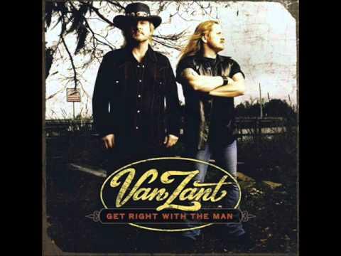 Van Zant - Nobody Gonna Tell Me What To Do.wmv