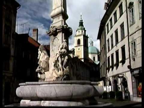 Slovenia - Land of 100 Castles
