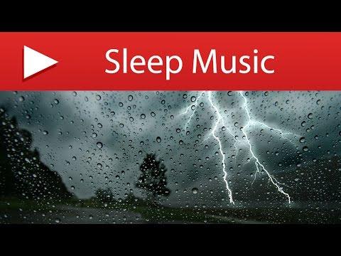 10 HOURS RAIN SOUNDS | Gentle Rain Sound Effects, White Noise to Sleep