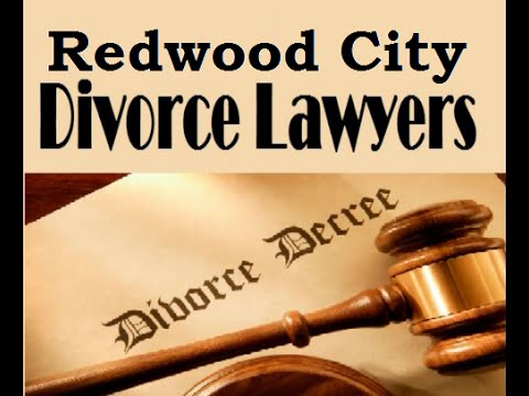 Divorce Lawyers and Attorneys in Redwood City CA Area