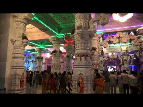 VRINDAVAN - PREM MANDIR -India