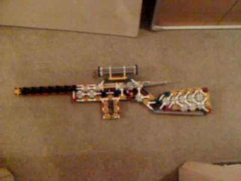 K'nex sniper rifle instructions смотреть онлайн на hah. Life.