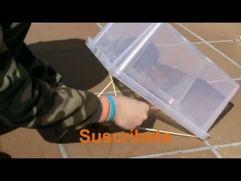 Como atrapar p jaros sin trampas ni nada doovi - Como hacer una trampa para ratas ...