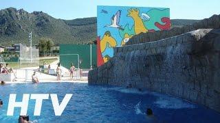 Camping Iratxe Ciudad de Vacaciones en Ayegui