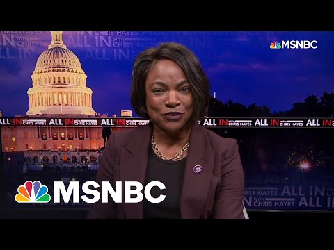 'Shameful:' Rep. Demings On Marco Rubio Cutting Off Extra Unemployment