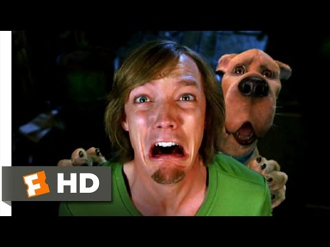Scooby Doo 2: Monsters Unleashed (8/10) Movie CLIP - Monsters, Monsters, Everywhere (2004) HD