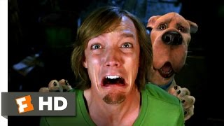 Repeat youtube video Scooby Doo 2: Monsters Unleashed (8/10) Movie CLIP - Monsters, Monsters, Everywhere (2004) HD
