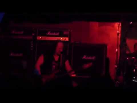 Venom - Bloodlust (Live at C.C. Festiva,...