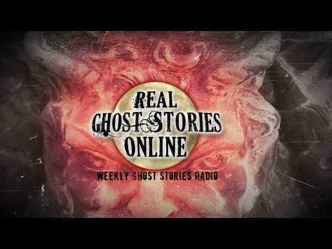 Real Ghost Stories: Too Dark For Demonologists