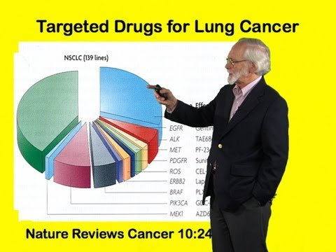 J. Michael Bishop (UCSF) Part 3: The cancer genome and therapeutics