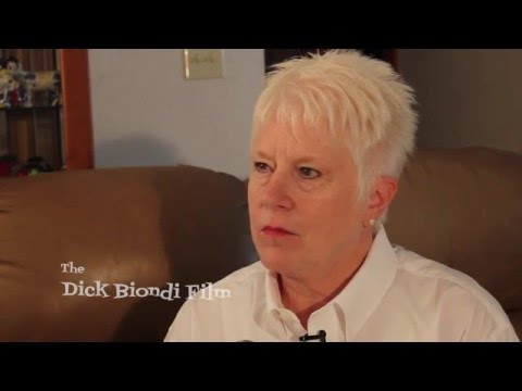 The Dick Biondi Film: Charlotte Friedlund- Rock