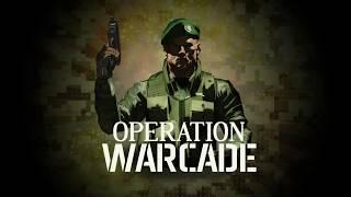 Operation Warcade VR release trailer