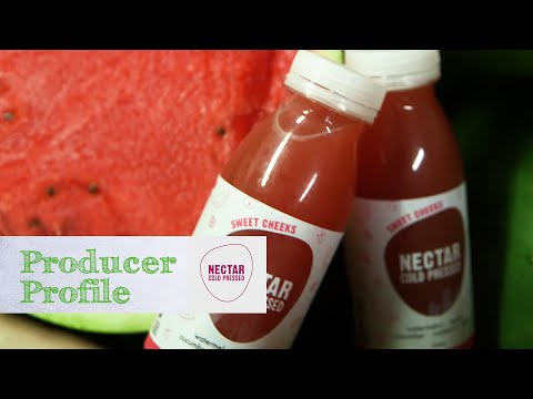 Cold pressed is best