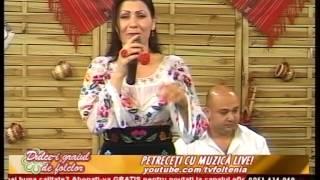 Viorica Dobre - Te iubesc nana pe tine   LIVE 2014