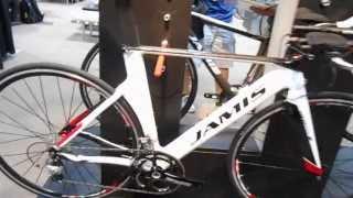 Interbike 2014 Jamis Bicycles