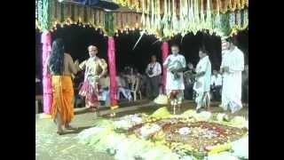Nagamandala Pooja 1- A.R. Nayak & Family-Guddeangadi, Udupi
