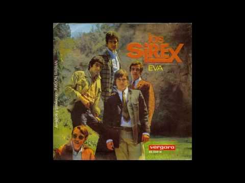 Los Sirex - Singles Collection - 7.- De aquí para allá/Eva (1967)