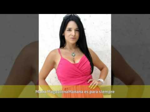 Mariana Ríos (actriz mexicana) - Telenovelas